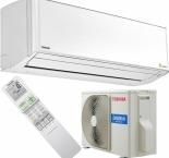 Õhk soojuspump Toshiba Premium RAS-35PAVPG-ND RAS-35PKVPG-ND